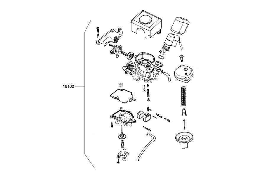 Parts Online: Kymco Parts Online