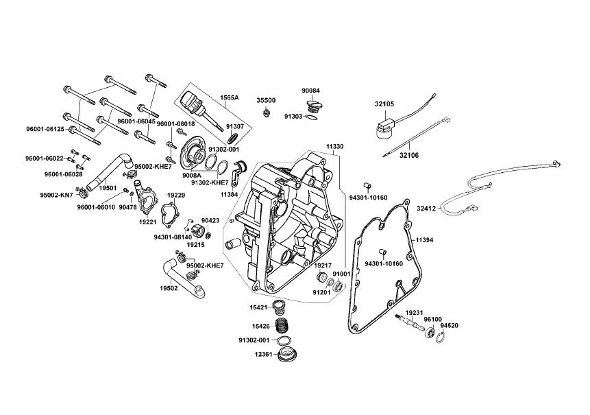 kymco scooter parts  atvs scooter parts  performance scooter parts